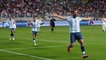 Qualificazioni mondali Sudamerica - Via al girone di ritorno