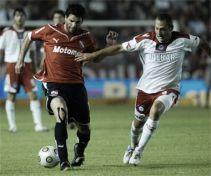 Independiente vs Argentinos Juniors: los números