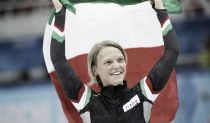 Arianna Fontana conquista due medaglie ai Mondiali di Short Track