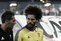 """Aridane: """"La victoria contra el Levante nos ha dado mucha moral"""""""