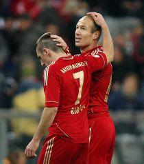 Ribéry et Robben absents du voyage, Mandzukic de retour