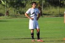 """Armando Arce Jr: """"Listo para la oportunidad en primer equipo"""""""