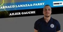 Handball, N1 : Lamazaa-Parry (Nice) en route vers Saran