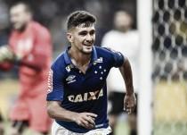 Arrascaeta diz que Cruzeiro 'superou adversidades' em vitória contra Corinthians