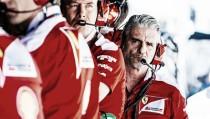 Maurizio Arrivabene desmiente los cambios en Ferrari