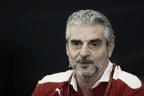 Maurizio Arrivabene confirma que ya están centrados en 2017
