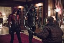 Arrow: Blood Debts