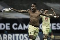 """Michael Arroyo: """"Fue un gol muy lindo"""""""