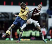 Arsenal vs West Ham en vivo y en directo online