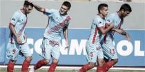 El Arse debutó con el pie derecho en la Conmebol Sudamericana