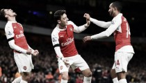 MLS All-Stars To Play Arsenal This Summer