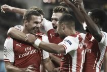 Arsenal vs Burnley: Match Preview