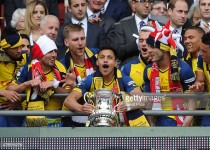 How important is the FA Cup to Arsenal this season?