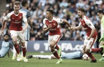 Fa Cup - Il solito Sanchez condanna il City nel supplementare: Arsenal in finale (2-1)