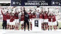 Arsenal Ladies: 2015 Season Preview
