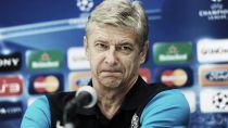 """Wenger: """"La experiencia en Europa puede ayudarnos"""""""