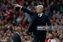 Arsène Wenger claims no specific targets were made by the Arsenal board