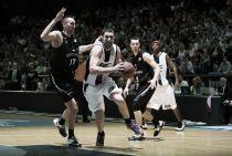 """Goran Suton: """"Me lo he pasado muy bien jugando"""""""