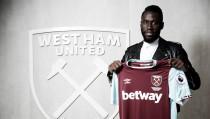 Arthur Masuaku ficha por el West Ham