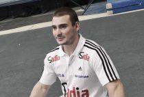 Campeão olímpico e mundial das argolas, Arthur Zanetti é desvalorizado por seu próprio município