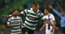 Lisbon demand more as Southampton chase Rojo