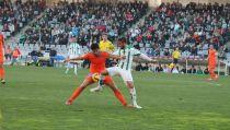 Córdoba - Valencia: puntuaciones del Córdoba, jornada 24 de Liga BBVA