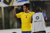 La contracrónica: otra vez Sergio Araujo