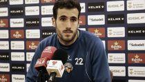 """Kiko Olivas: """"El compromiso del equipo es total"""""""