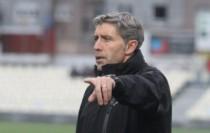 Paco Fernández, nuevo técnico del Burgos CF