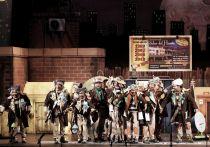 El Gran Teatro Falla se prepara para acoger una esperada sesión