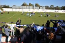 Roteña 0-5 San Fernando: manotazo a las dudas