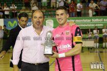 D-Link Zaragoza sorprende a Inter Movistar y se lleva el Trofeo Cervantes