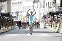 Giro del Delfinato, acuto di Fabio Aru nella terza tappa