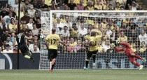 Watford 1-3 Arsenal: Gunners shoot down Hornets in first half blitz