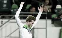 André Schürrle joins Borussia Dortmund on a five-year deal from VfL Wolfsburg