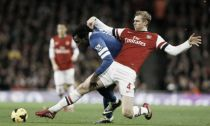 Arsenal vs Everton en vivo y en directo online