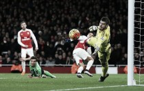 Arsenal 0-0 Southampton: Gunners held to frantic stalemate despite chances aplenty