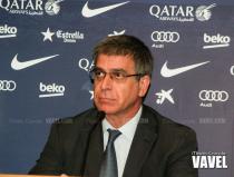 """Jordi Mestre: """"Guardiola es el técnico rival y hay que eliminarlo"""""""