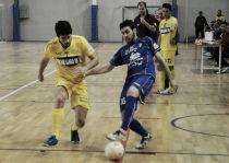 El Peñíscola FS, séptimo tras remontar a Prone Lugo