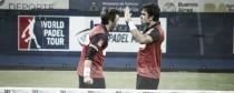 Belasteguin y Lima se coronan campeones en Buenos Aires