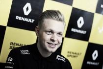 Kevin Magnussen tenía otros planes en mente a parte de la Fórmula 1