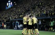 El Dortmund machaca al Arsenal a la contra