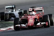 Wolff teme que Vettel se aproveche de sus pilotos