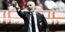"""La Lazio perde in casa contro il Milan, Pioli: """"Rossoneri superiori, ora testa alla Roma"""""""