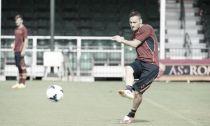 """Roma, al via il ritiro. Garcia: """"Sarà una grande stagione"""""""