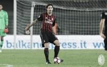 Milan, Romagnoli verso il forfait contro l'Inter: le alternative? Zapata o Gomez