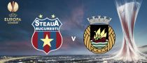Steaua Bucarest - Rio Ave: ganar o morir en Rumanía
