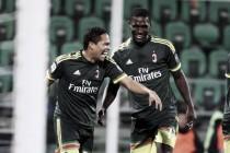 Milan, continua la corsa verso il ritorno in Europa