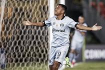 """Pedro Rocha garante empate ao sair do banco: """"Sempre sonhei em fazer gol em Libertadores"""""""
