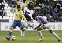 Las Palmas recibe a la víctima preferida de Vicente Gómez